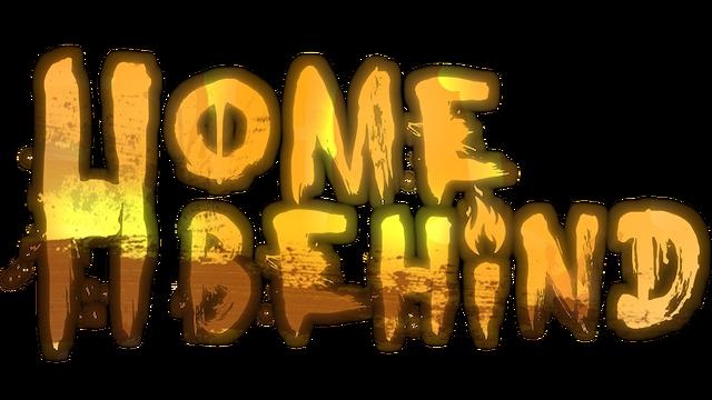 Home Behind - Steam Backlog