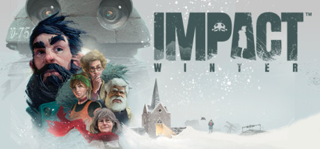 Impact Winter cover art