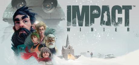 Resultado de imagen para 'Impact Winter'