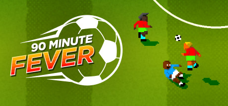 90 Minute Fever Football (Soccer) Manager MMO