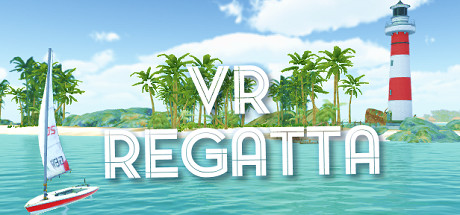 VR Regatta - The Sailing Game