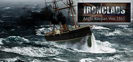 Купить Ironclads: Anglo Russian War 1866