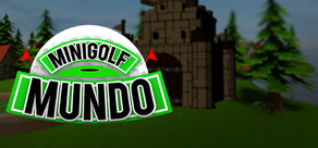 Mini Golf Mundo cover art