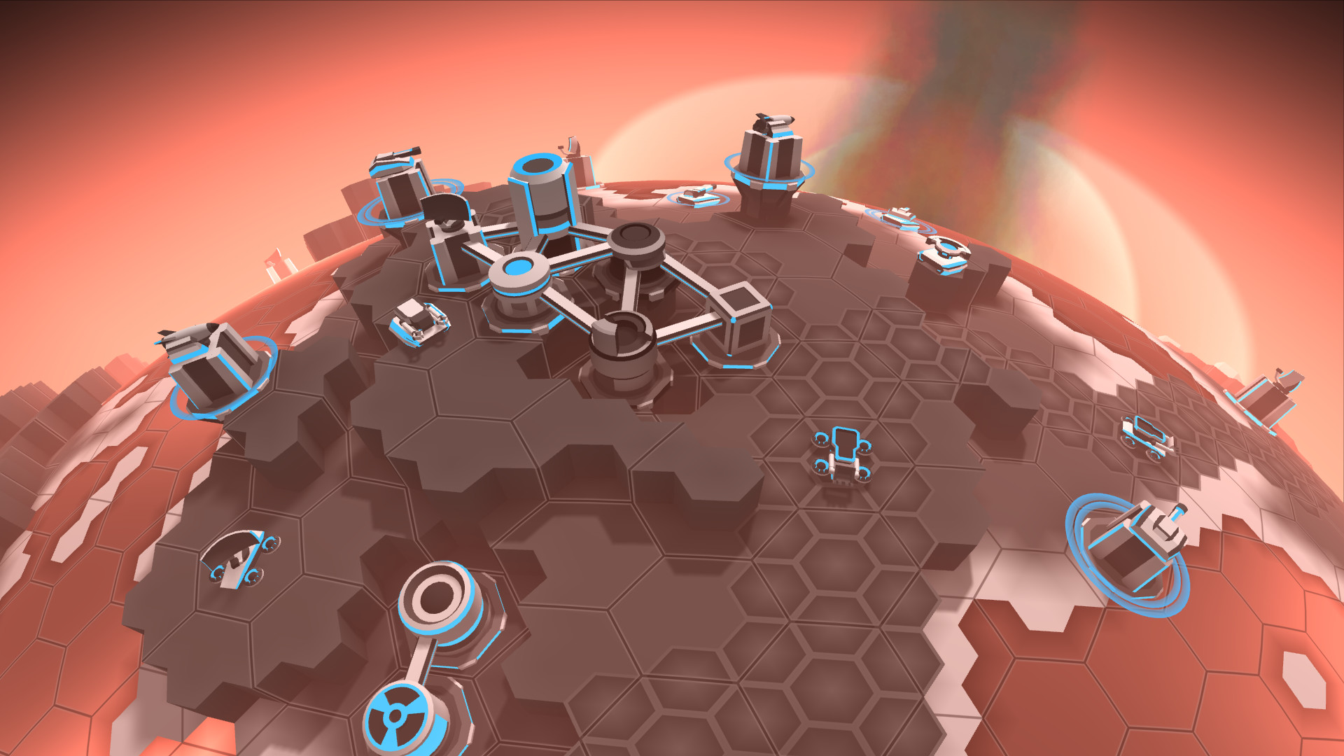 What's On Steam - Hexaverse
