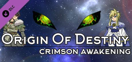 Origin Of Destiny - Donation #1