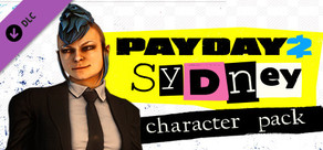 PAYDAY 2: Sydney Character Pack