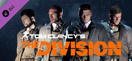 Tom Clancys The Division™ - Upper East Side Outfit Pack