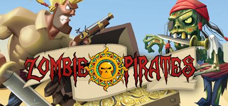 Купить Zombie Pirates