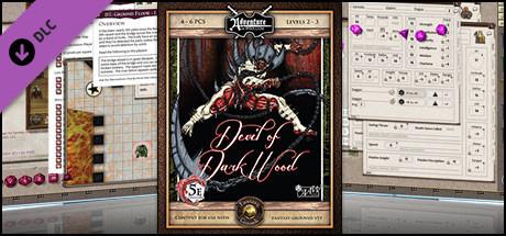 Fantasy Grounds - 5E: Devil of Dark Wood