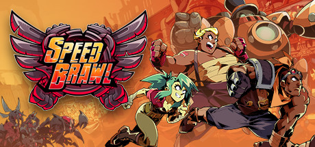Speed Brawl PC Free Download