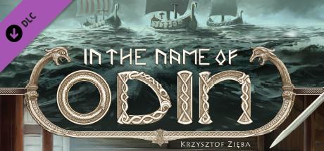Tabletop Simulator - In the Name of Odin