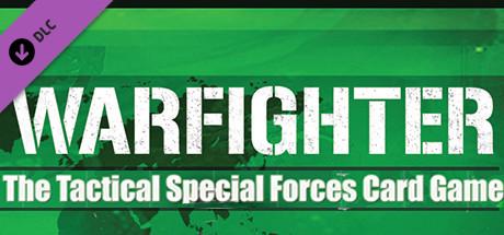 Warfighter | DLC