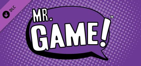 Mr. Game! | DLC