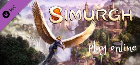 Simurgh | DLC