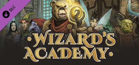 Wizard's Academy | DLC