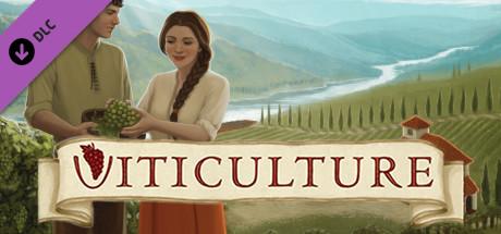 Viticulture | DLC