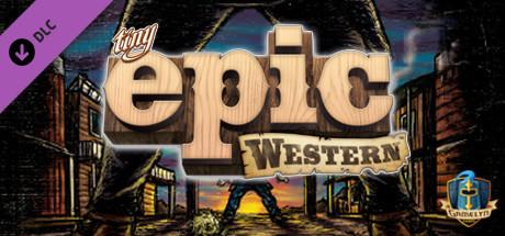 Tiny Epic Western | DLC