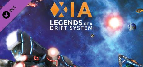 Xia: Legends of a Drift System| DLC