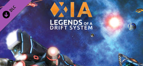 Tabletop Simulator - Xia: Legends of a Drift System