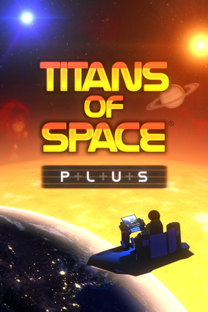 Titans of Space PLUS poster image on Steam Backlog