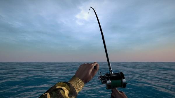 Capture d'écran n°4 du Jeu Ultimate Fishing Simulator