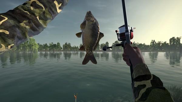 Capture d'écran n°8 du Jeu Ultimate Fishing Simulator