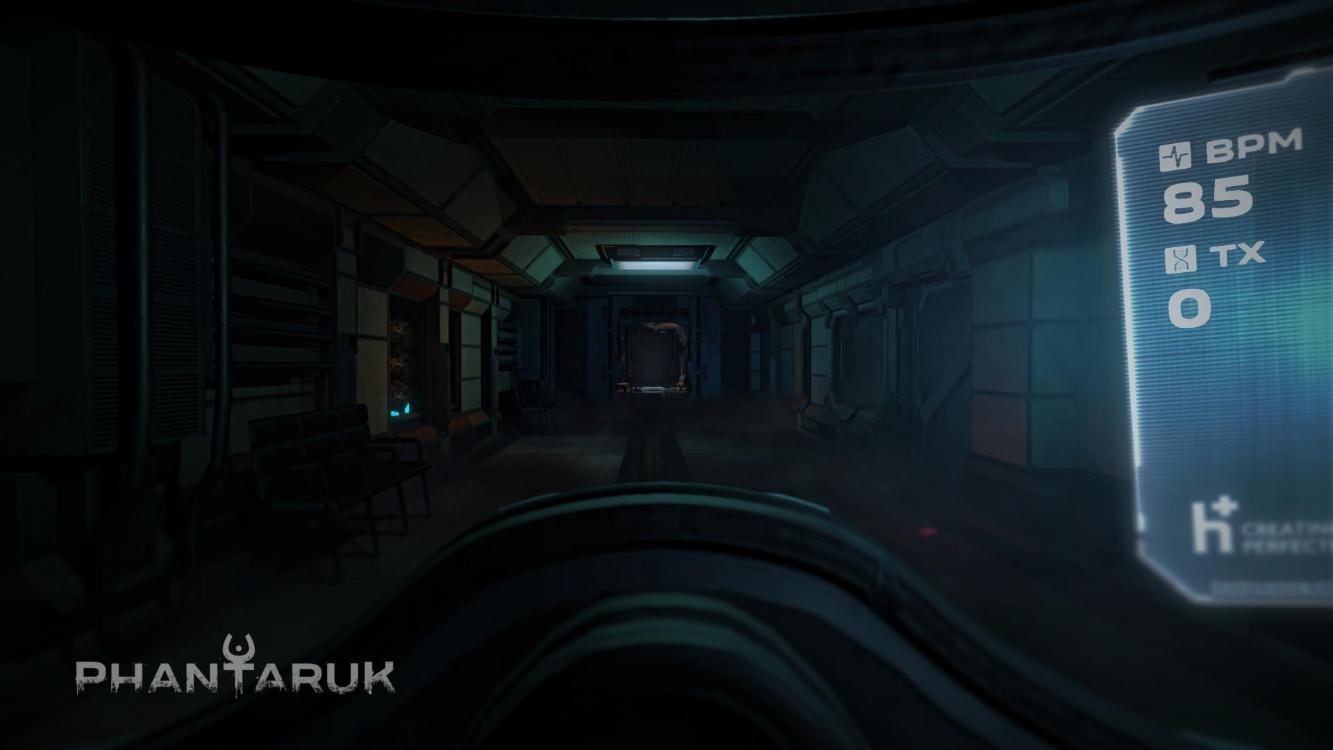 Phantaruk Screenshot 3