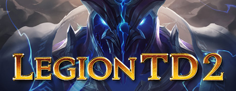 Now Available on Steam Early Access – Legion TD 2