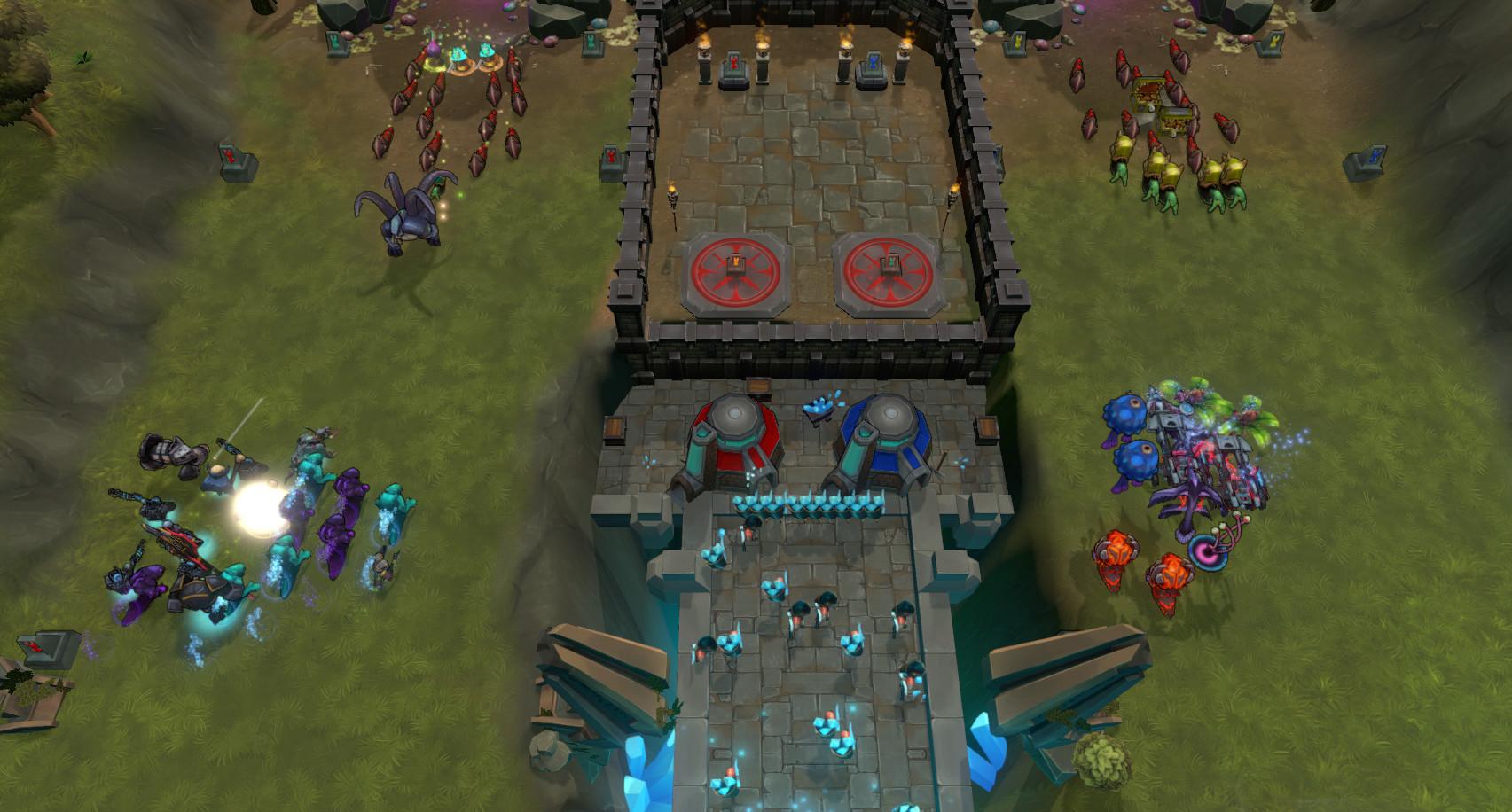 Legion TD 2 3DM Download