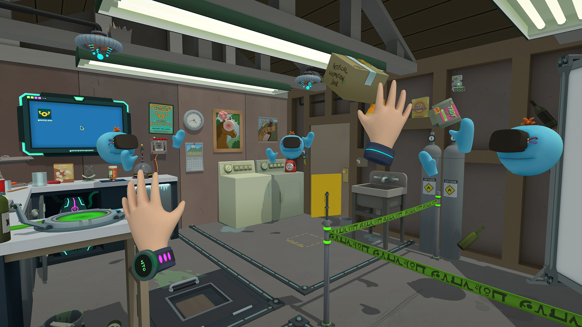 screenshots world Adult virtual