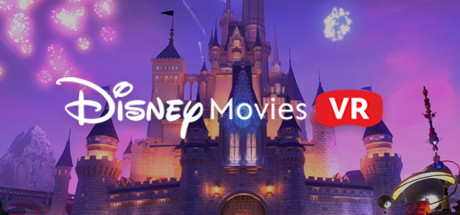 Disney Movies Vr On Steam
