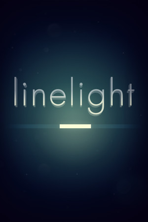 Linelight poster image on Steam Backlog