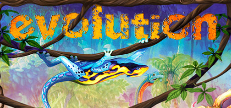 Evolution The Video Game-PLAZA