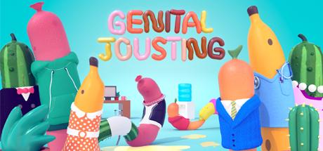 Teaser image for Genital Jousting