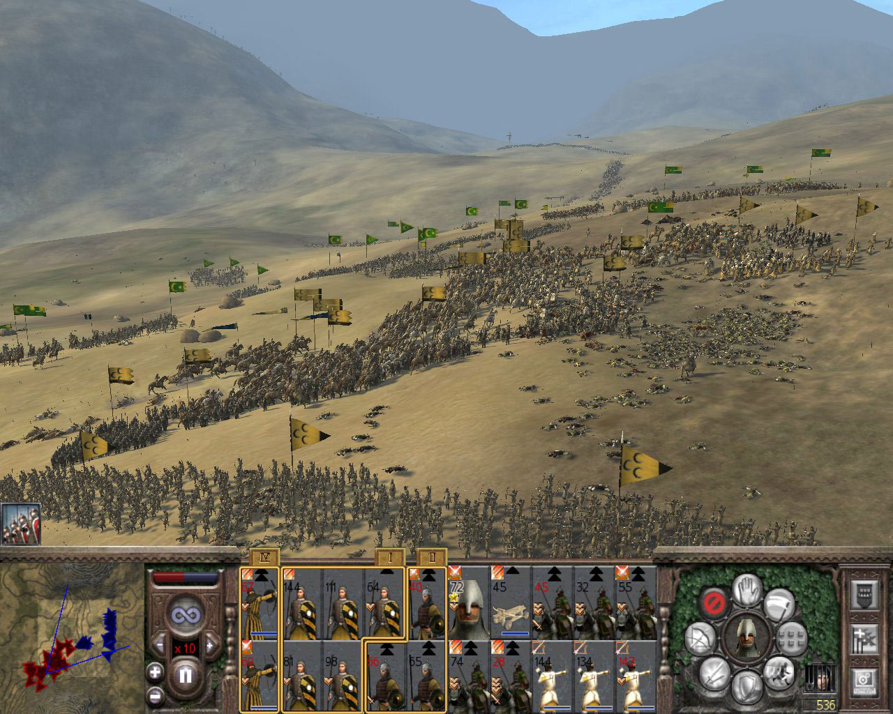 free download medieval 2 total war