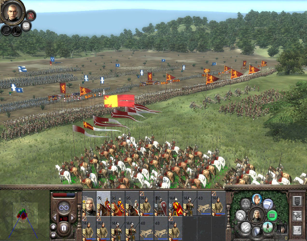 Total War: Shogun 2 Free Download (Complete Edition)