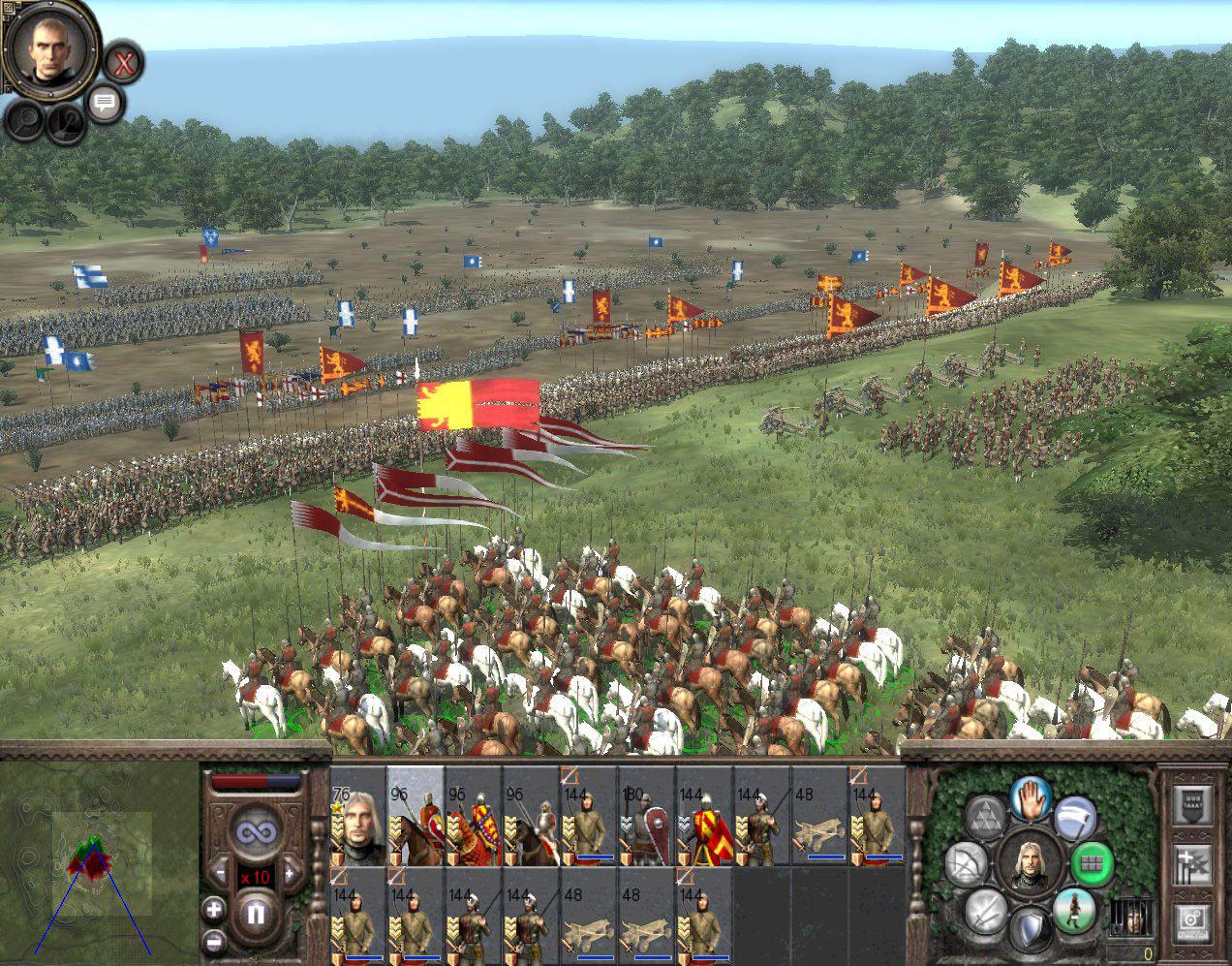 download medieval 2 total war for free
