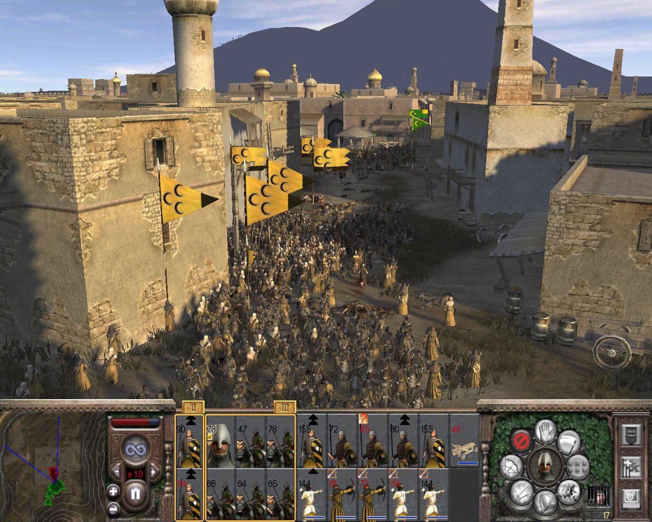 Total War (series)
