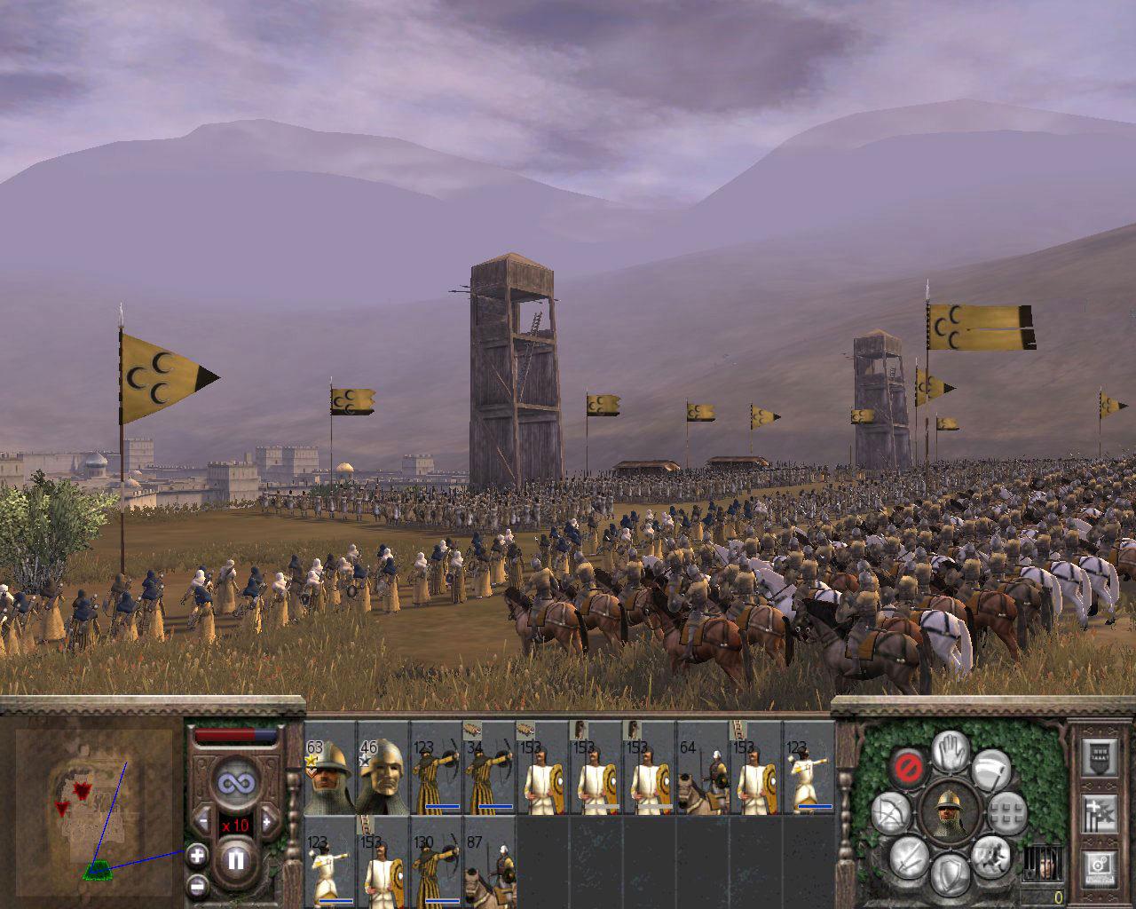 medieval 2 total war download skidrow