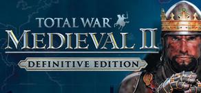 Total War: MEDIEVAL II – Definitive Edition