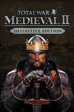 Total War: MEDIEVAL II – Definitive Edition poster image on Steam Backlog