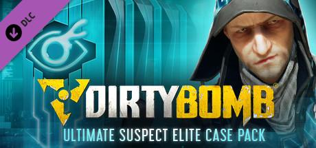 Ultimate Suspect Elite Case Pack