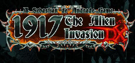 1917 - The Alien Invasion