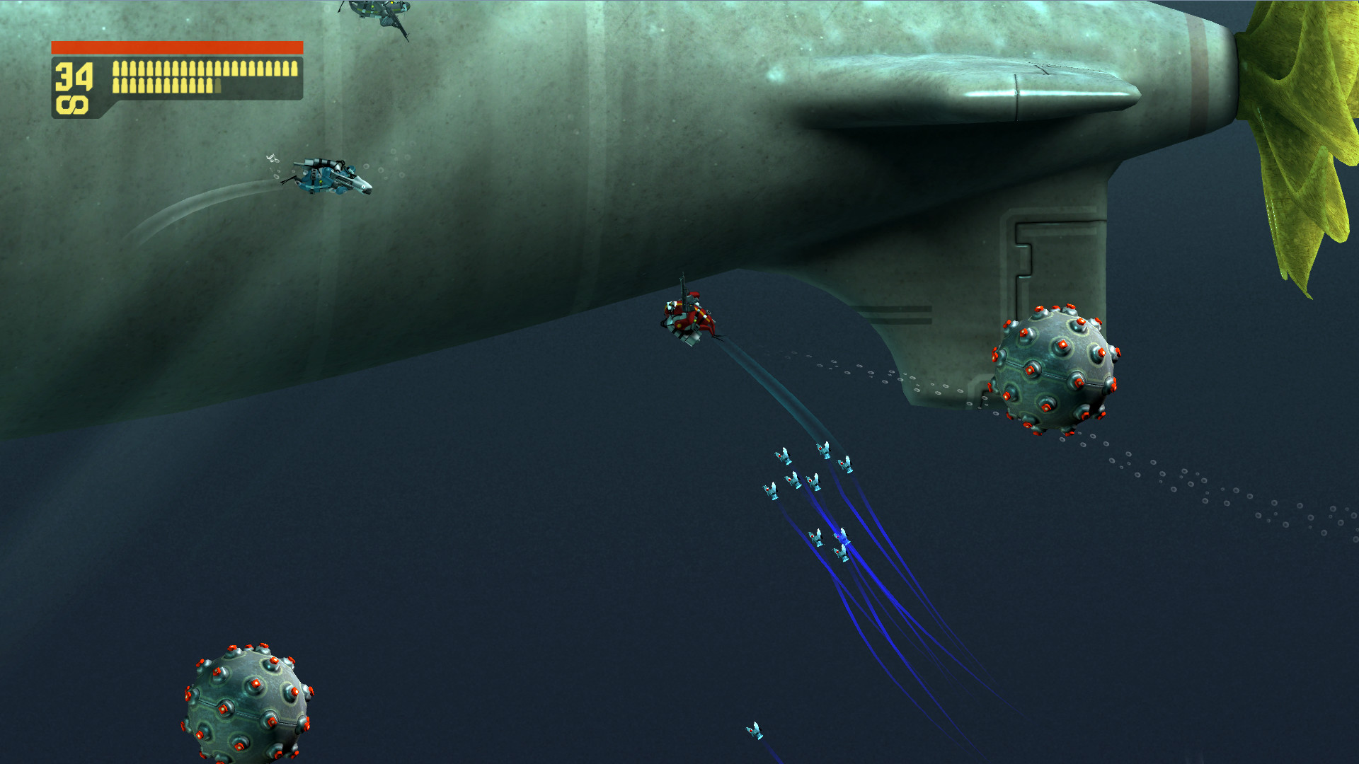 Rocketbirds 2 Evolution Screenshot 3