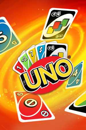 UNO poster image on Steam Backlog