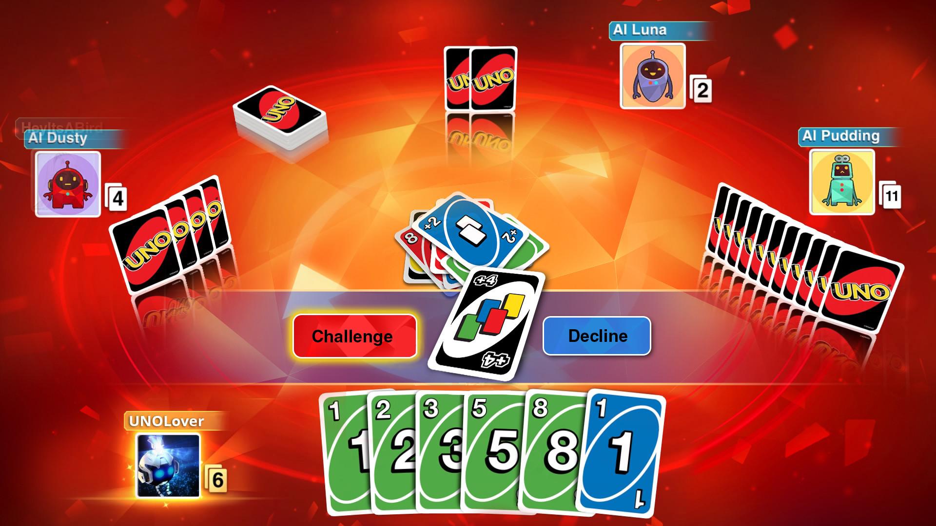 Uno Online Spielen Mit Freunden