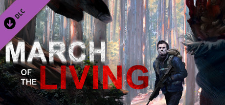 March of the Living - Soundtrack