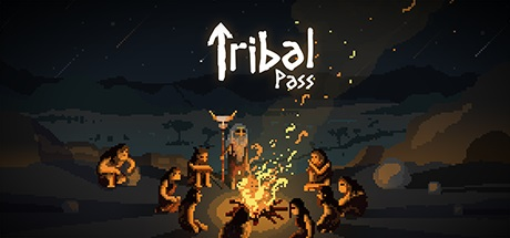 Game Banner Tribal Pass