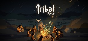 Tribal Pass cover art