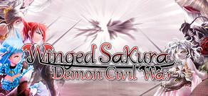 Winged Sakura: Demon Civil War